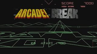 Battlezone (Arcade, 1980) - Video Game Years History
