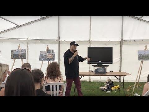 Vegan Activist Bootcamp Q&A