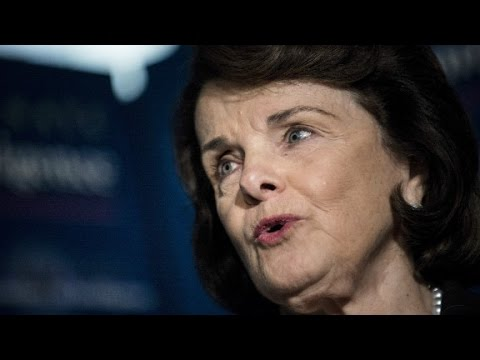 Dianne Feinstein, What in the Hell Were You Thinking?