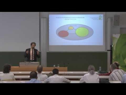 """Strukturen der Risikokommunikation am  Beispiel der """"Nuclear Community"""""""