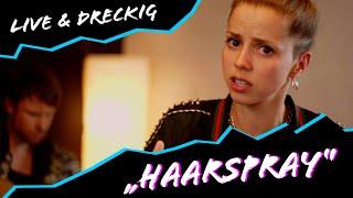 TOCHTER - Haarspray (Jennifer Rostock Cover)