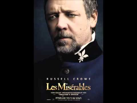 KARAOKE - stars - les miserables (russell crowe) - FEMALE KEY!