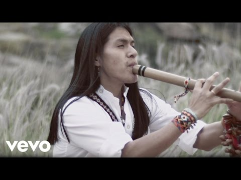 preview Leo Rojas - Chaski from youtube