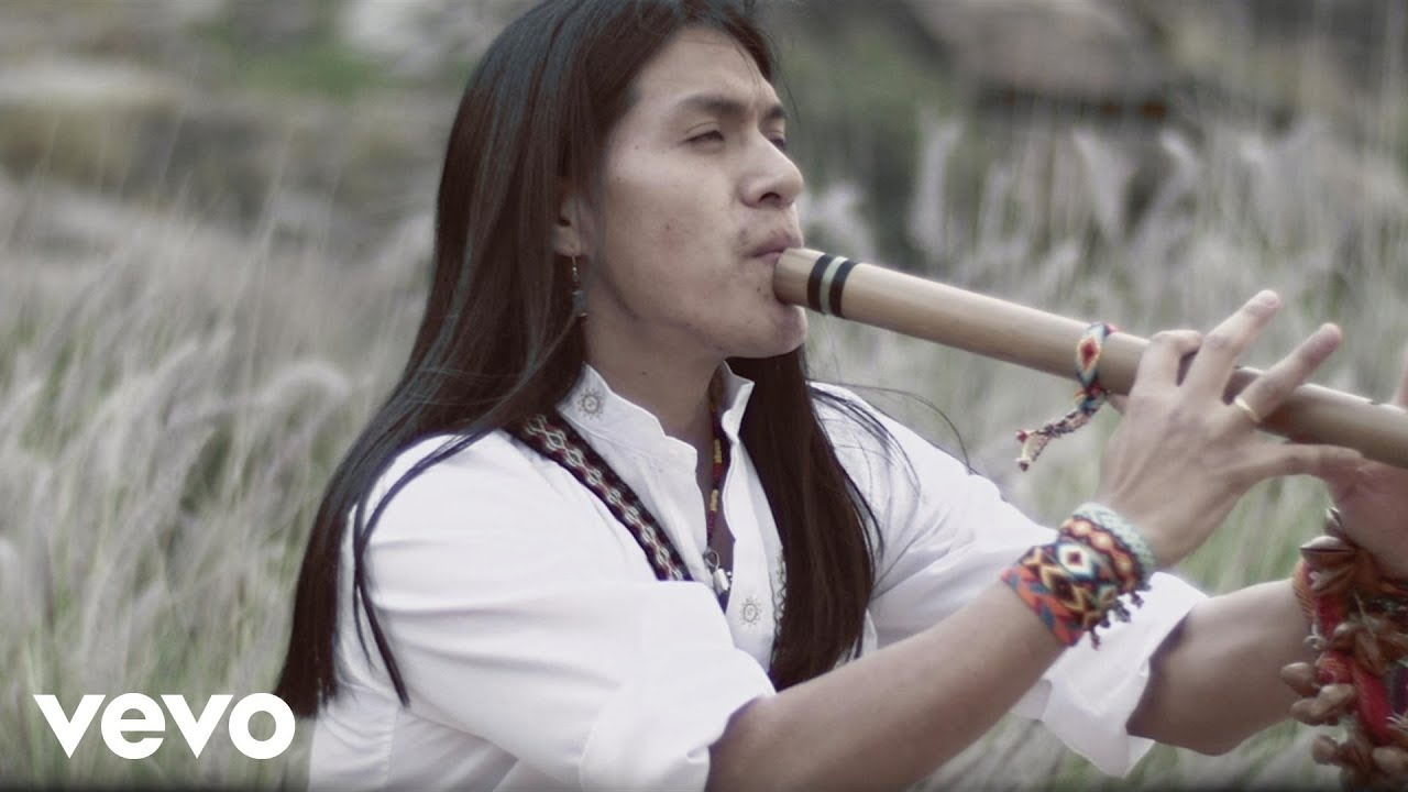 Leo Rojas - Chaski