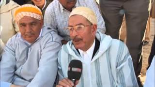 وعدة الولي الصالح سيدي امحمد بن عودة بغليزان