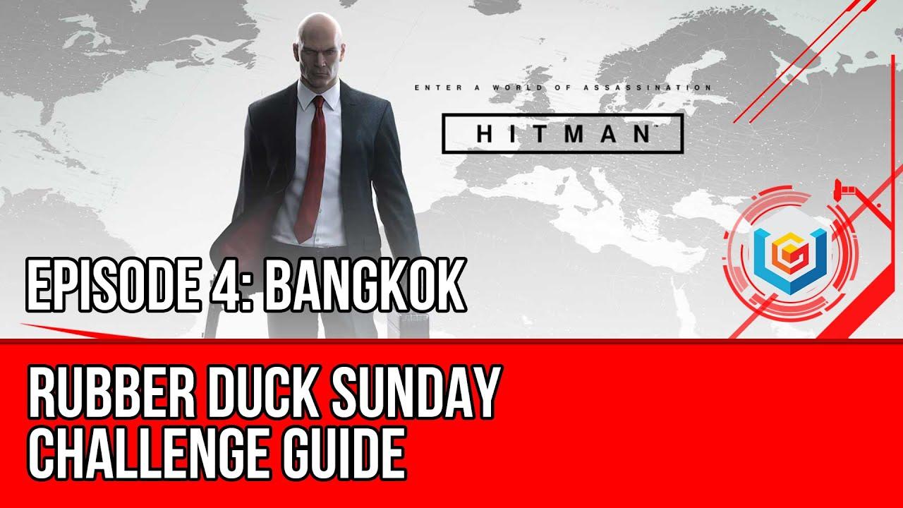 12 pcs Secret Agent Rubber Ducks