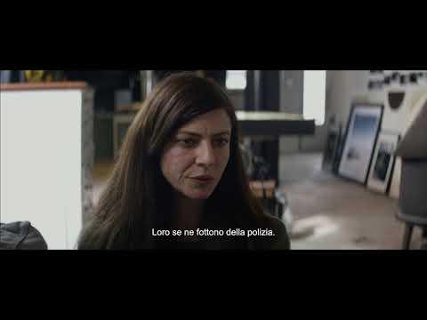 ANNA (trailer sub ita)