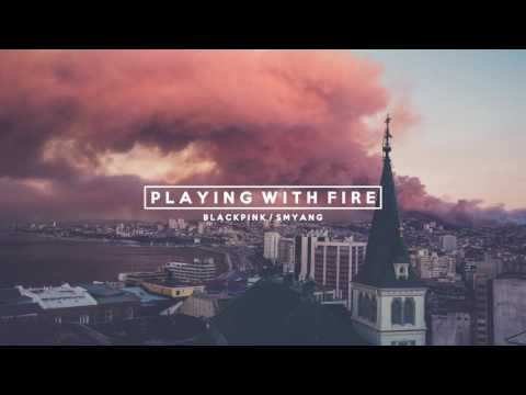 BLACKPINK - 불장난 (PLAYING WITH FIRE) - Piano Cover