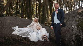 Olga & Maksym | Wedding Highlights