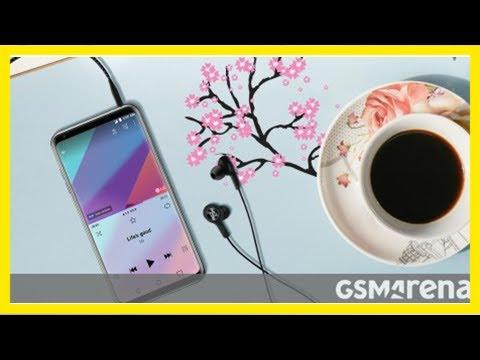 Image result for LG V30+ arrives on Japan's KDDI