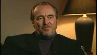 Wes Craven on being a filmmaker