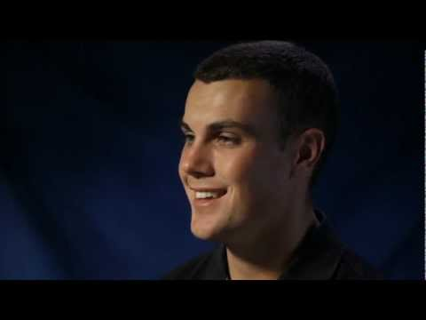 Greg Williams - Young Person in Recovery