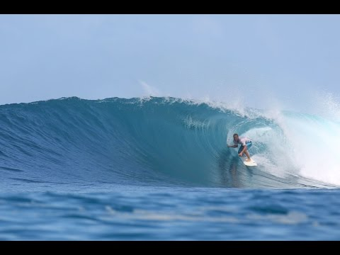 BEST OF | Surfing and Sailing the Banyaks + Simulue, Indonesia