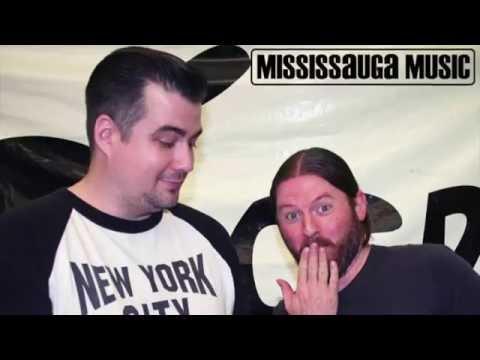 Mississauga Music Radio w/ Matt Zaddy - EPISODE 26
