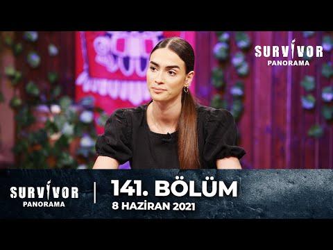 Survivor Panorama 141. Bölüm | 8 Haziran 2021