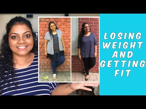 Weight Loss – A Work(out) in Progress
