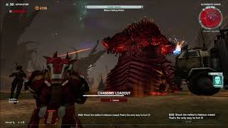 Defiance 2050  Gameplay 8/11/2018, Revolting Hellbugs [Major Arkfall], pc