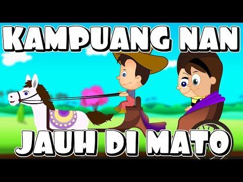 Kampuang nan jauh di mato |  Kumpulan | Lagu Daerah Jawa Barat | Budaya Indonesia