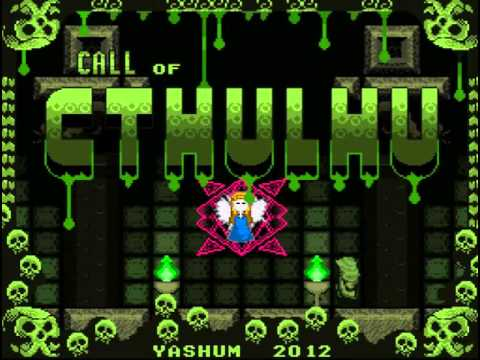 Call of Cthulhu (Smw Hack) Complete Soundtrack