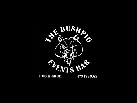 The Bushpig Events Bar Kei Mouth Wild Coast South Africa