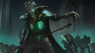 Gladius: Relics of War Ork Intro