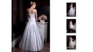 Свадебные платья оптом от производителя LOUISEBRIDAL.RU(Свадебные платья оптом от украинского производителя http://LOUISEBRIDAL.RU., 2012-11-03T23:57:41.000Z)