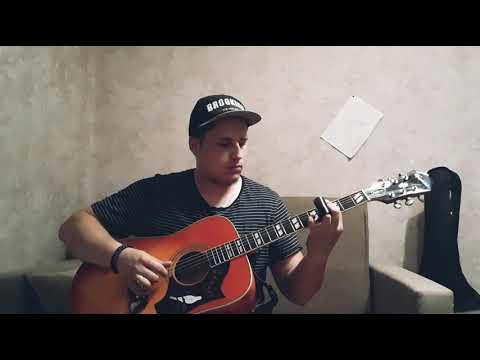 Alex Stockey - The One More Bluesy Rough Draft