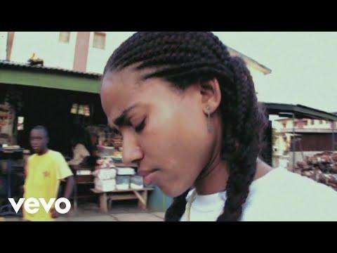 Nneka - Walking (Videoclip)