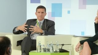 Newly released documents spell more trouble for Michael Flynn