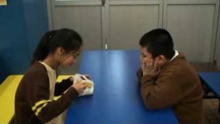 (09-10) 救世軍林拔中紀念學校 - 克己運動宣傳片