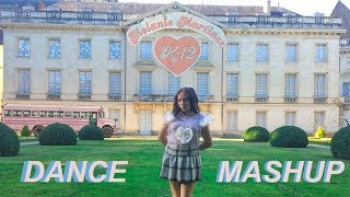 MELANIE MARTINEZ - K-12 DANCE MASHUP [All Choreographies]