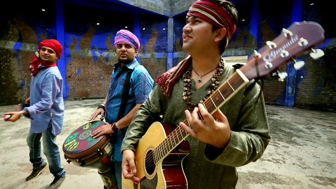 FAKEERA - Bhavin Shastri