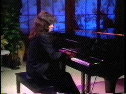 Scriabin Etude in C sharp minor performed by Alexei Sultanov