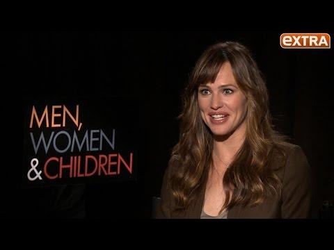 Jennifer Garner Gushes over Husband Ben Affleck's Transformation Into Batman