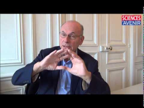 INTERVIEW. 3 questions à Boris Cyrulnik, neuropsychiatre