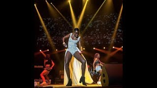 AKOTHEE PERFOMANCE LIVE AT ONE AFRICA CONCERT IN WEMBLEY LONDON. FULL VIDEO