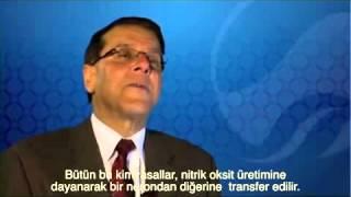 Dr Abbas Qutab Nitrik Oksit .www.futurist.kyani.net