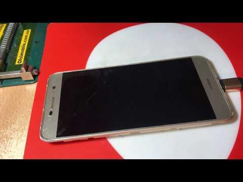 Huawei Y6 Pro TIT U02 не включается / не заряжается / не видится ПК/Ремонт Huawei по Новой Почте