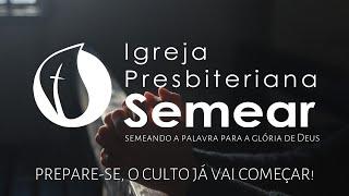 CULTO DE ADORAÇÃO AO SENHOR 09/08/2020