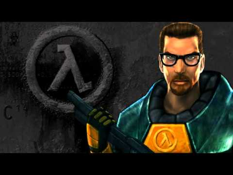 Half Life Soundtrack (Full)