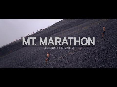 Mt. Marathon - Salomon Running TV Season 05 Episode 06