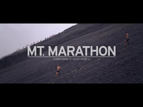 Mt. Marathon - Salomon Running TV Season 05 Episode 06