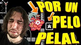 SUPER MARIO MAKER 2   SOIS UNA PANDA DE TROLLS!!!!!!!!!!!!!!