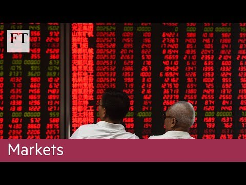 Investor fears over China MSCI index inclusion