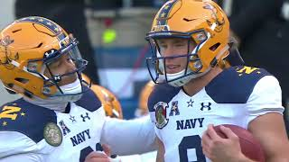 Army's historic football win over Navy in 2016 | ESPN Archives