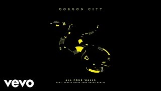 Скачать Gorgon City All Four Walls Maya Jane Coles Remix Ft Vaults