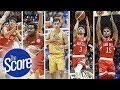 Predictions For NCAA 95 MVP Race   The Score