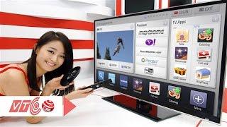 Lý do người tiêu dùng Việt chọn Apple TV | VTC
