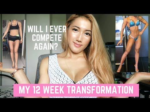 MY 12 WEEK TRANSFORMATION | Training, diet, supplements + FUTURE PLANS | OLYMPIA PREP EP 15