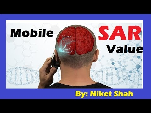 Mobile SAR Value in hindi
